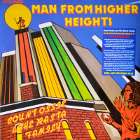Count Ossie - Man From Higher Heights