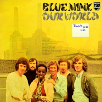 Blue Mink - Our World