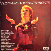 David Bowie - The World Of David