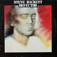 Steve Hackett - ''Defector''