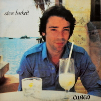 Steve Hackett - ''Cured''