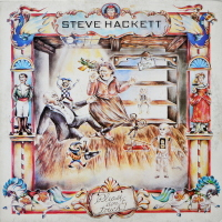 Steve Hackett - ''Please Don't Touch!''