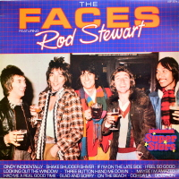 Faces Feat Rod Stewart - The Faces Featuring Rod Stewart