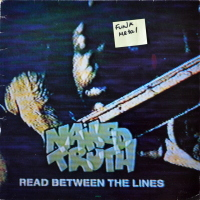 Naked Truth - Read This EP