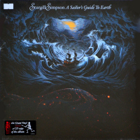 Sturgill Simpson - ''A Sailor's Guide To Earth''