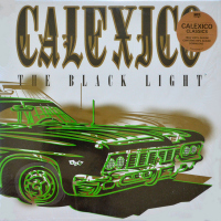Calexico - ''The Black Light''
