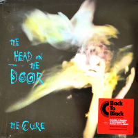 The Cure - ''The Head On The Door''