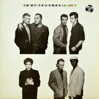 Ian Dury And The Blockheads - ''Laughter''