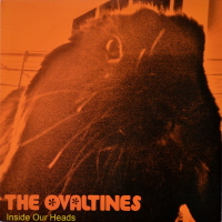 The Ovaltines - ''Inside Our Heads''