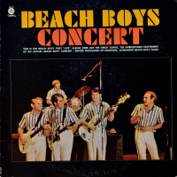 The Beach Boys - ''Concert''