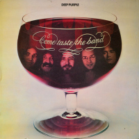 Deep Purple - ''Come Taste The Band''