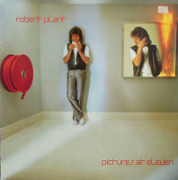 Robert Plant - Pictures At Eleven