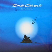 David Gilmour - ''On An Island''