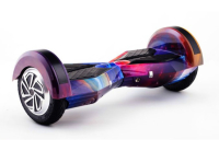Гироборд Smart Balance Wheel 8   Milky Way