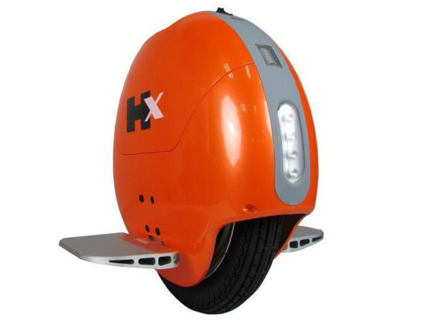 "Моноколесо HX H1 Plus 14"" Orange"