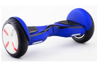 Smart Balance Wheel Premium 10.5 дюймов TaoTao Shadow Blue