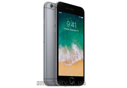 iPhone 6s / 16Gb Silver