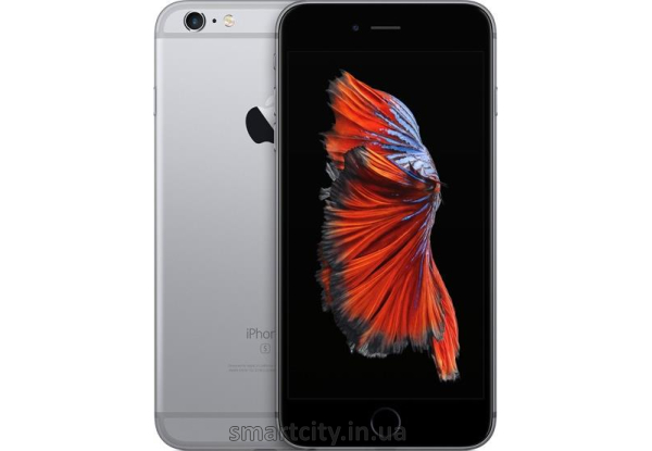 iPhone 6s Plus / 16Gb Silver