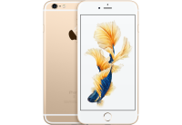 iPhone 6s Plus / 64Gb Gold