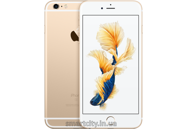 iPhone 6s / 16Gb Gold