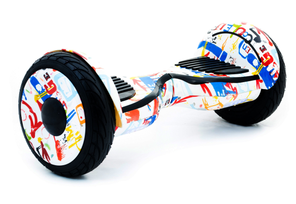 Smart Balance Wheel Premium 10.5  Hip Hop