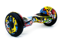 Smart Balance Wheel Premium 10.5 Graffiti