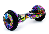 Smart Balance Wheel Premium 10.5 Stickerz