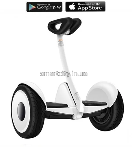 Гироскутер Ninebot Mini 10,5 (Original APP) 54V White