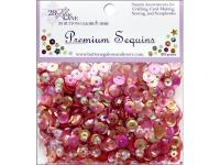Микс пайеток Sequins Fruity Fun, 28 Lilac Lane Premium