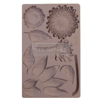 "Молд Re-Design Mould 5""X8"" Forest Treasures, Prima Marketing"