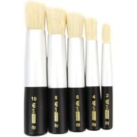Набор кистей Finnabair Art Basics Dabbing Brush Set
