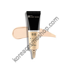 Стойкий BB крем APIEU BB Maker Long Wear SPF30 PA++ №211