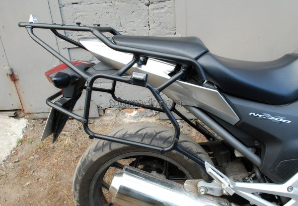 Luggage Rack System For Honda Nc700 Nc750 X Best Price High