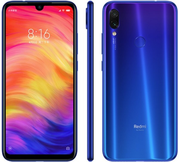 Xiaomi Redmi Note 7 4/128
