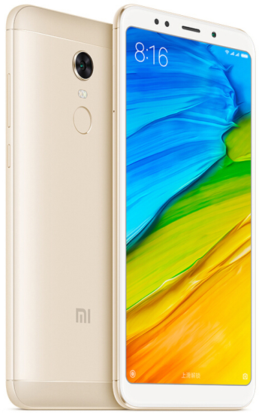 Xiaomi Redmi 5 Plus 3/32 Гб