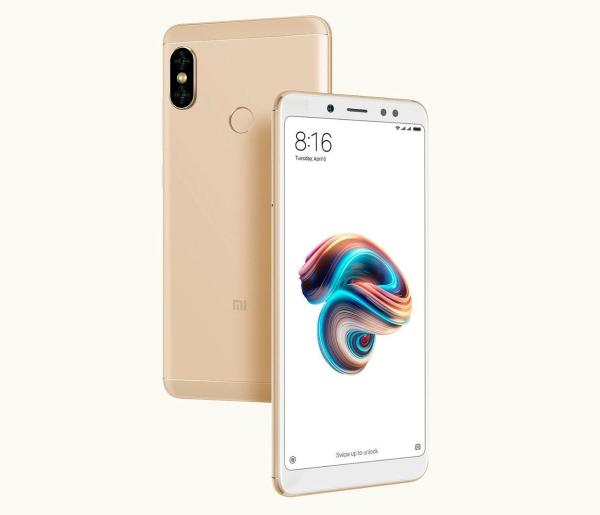 Xiaomi Redmi Note 5 3/32 Гб