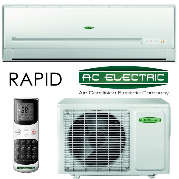 AC Electric ACER-18HJ/N1