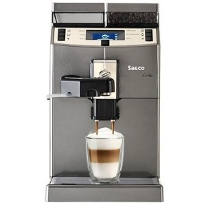 Saeco Lirika One Touch Cappuccino отзывы