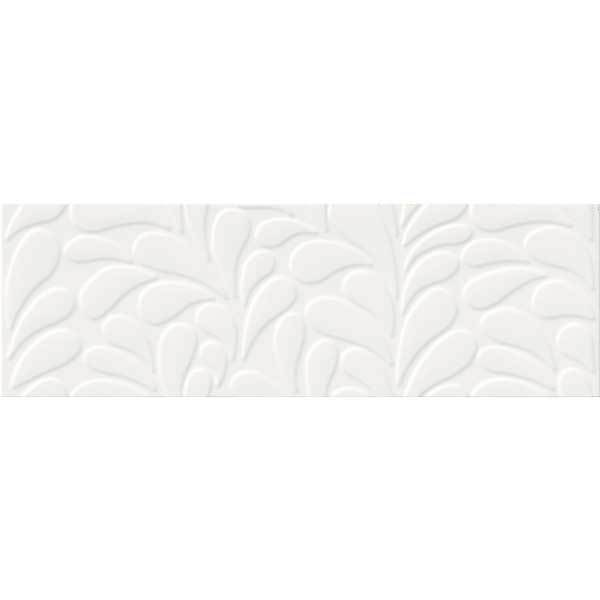Плитка Moon Line WHITE SATIN STRUCTURE 11X890X290