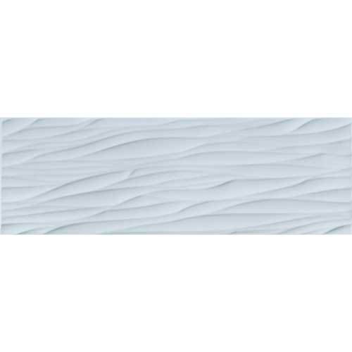 Плитка STRUCTURE PATTERN GREY WAVE STRUCTURE 25X75