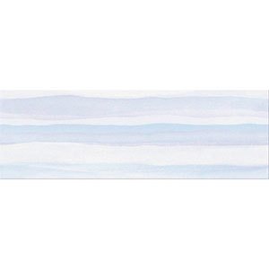 Плитка Elegant Stripes blue 25X75
