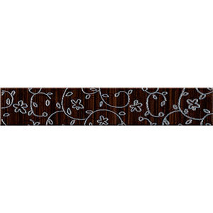 Плитка Zebrano Bronze Classic Freeze 30X5,4