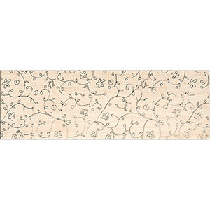 Плитка Zebrano Cream Classic Freeze 45x14,9