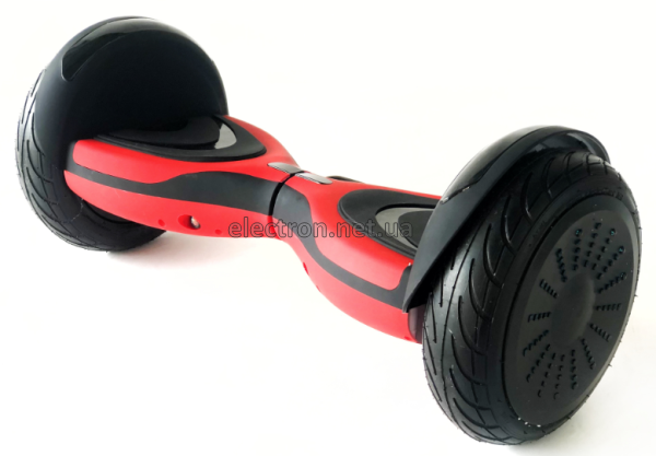 "Smart Balance Falkon AllRoad 10,5"" NEW Red"