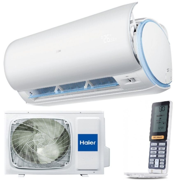 Haier AS25S2SD1FA