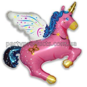 FM Фигура гр.11 И-139 MAGIC UNICORN FUCHSIA 901658F